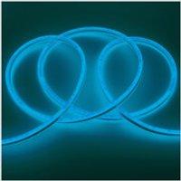 Global Gizmos LED Neon Flex Rope Light 5m - Blue