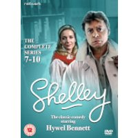 Shelley: The Complete Series 7-10