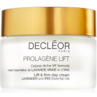 DECLOR Prolagne Lift Lavandula Iris - Lift and Firm Rich Day Cream 50ml