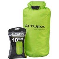 Altura Waterproof Dry Pack - 10L - Green