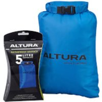 Altura Waterproof Dry Pack - 5L - Blue