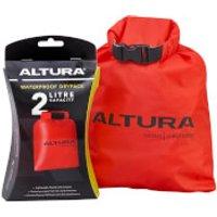Altura Waterproof Dry Pack - 2L - Red