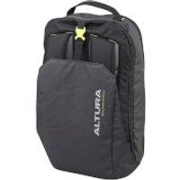 Altura Morph Pannier Backpack - Black