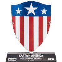 Marvel Captain America Replica 1/6 1940's Shield 10cm - America Gifts