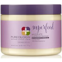 Pureology Hydrate Colour Care Superfood Mask 170g
