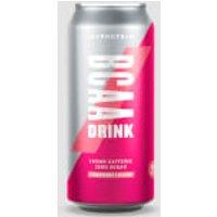 Băutură BCAA – 6 x 440ml – Capsuni si Zmeura