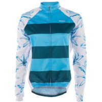 Primal Chime Womens Heavyweight Jersey - Teal - XXL - Teal