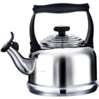 Le Creuset Traditional Kettle - Stainless Steel