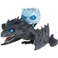 Game of Thrones Night King on Viserion Pop! Vinyl Ride