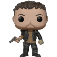 Mad Max Fury Road Max with Gun Pop! Vinyl Figure - Gun Gifts