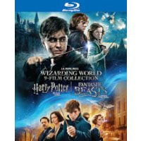The Wizarding World - 9 Film Collection