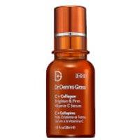 Dr Dennis Gross Skincare C+Collagen Brighten and Firm Vitamin C Serum 30ml