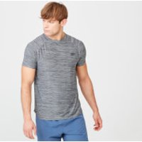 Dry-Tech Infinity T-Shirt - L - Grey Marl