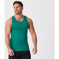 Sculpt Seamless Tank - L - Green