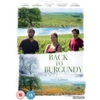 Back To Burgundy (La Vin Et Le Vent)