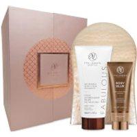 Vita Liberata Fabulously Flawless 3 Piece Luxury Tan Set-Medium Lotion 200ml