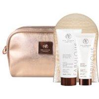 Vita Liberata Fabulously Flawless 3 Piece Luxury Tan Bag-Dark Lotion 200ml
