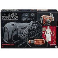 hasbro-star-wars-the-black-series-rey-speeder-jakku
