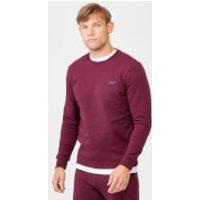 Pro-Tech Crew Neck Sweatshirt 2.0 - XS - Burgundy