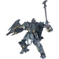 Transformers The Last Knight: Premier Edition Megatron Action Figure
