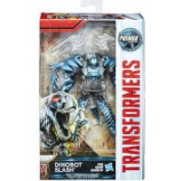 Transformers The Last Knight: Premier Edition Dinobot Slash Action Figure - Transformers Gifts