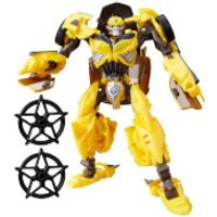Transformers The Last Knight: Premier Edition Bumblebee Action Figure