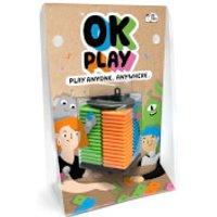 OK Play Travel Game