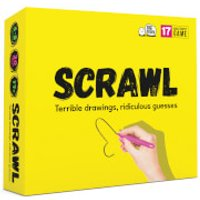 Scrawl Adult Party Game