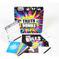 Dan and Phils Truth Bombs Party Game
