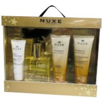 NUXE My Prodigious Gift Set (Worth 63.50)