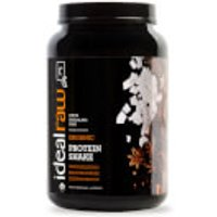 Organic Plant Protein - White Chocolate Chai - 30 Servings