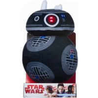Star Wars Episode 8 - The Last Jedi - 10   BB-9 Droid Plush