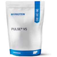Pulse Pre-Workout - 250g - Pouch - Blue Raspberry