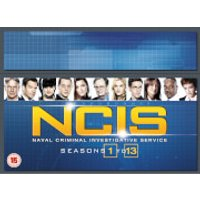 Navy NCIS: Naval Criminal Investigative Service: Season 1-13 Set