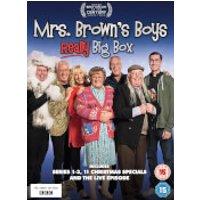 Mrs Brown's Boys Really Big Box