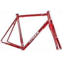 Kinesis Racelight Aithein Evo Frameset - Candy Red - 56cm