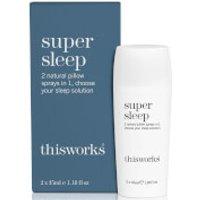 this works Super Sleep 2 x 35ml
