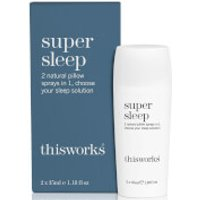 this works Super Sleep 2 x 35ml