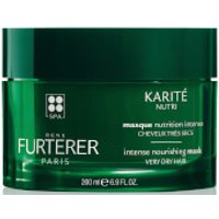 Rene Furterer KARITE NUTRI Intense Nourishing Mask 7.03 oz