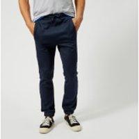 BOSS Green Men's Hadiko Sweatpants - Navy - S - Blue