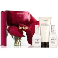Jurlique Rose Moisture Plus Essentials (Worth 68.00)