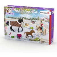 Schleich Advent Calendar 2017 - Horse Club - Schleich Gifts