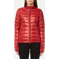 Canada Goose Womens Hybridge Lite Jacket - Red/Black - XS -