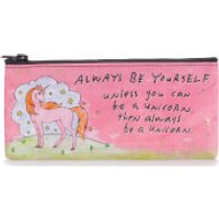 Be a Unicorn Pencil Case - Pencil Case Gifts