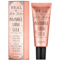 benefit Real False Lashes Latex Free Invisible Lash Glue