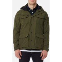 Penfield Mens Kasson Jacket - Olive - M - Green