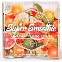 Grown Your Own Super Smoothie - Grow Your Own Gifts