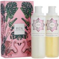 REN Moroccan Rose Duo (Worth 44.00)