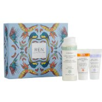 REN Face Favourites (Worth 43.00)