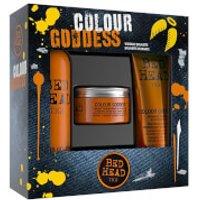 TIGI Bed Head Colour Goddess Gift Pack (Worth 47.40)